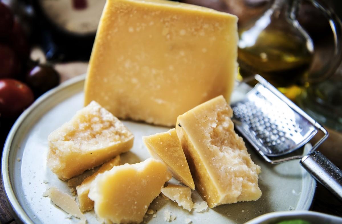 Oficina de queijos artesanais