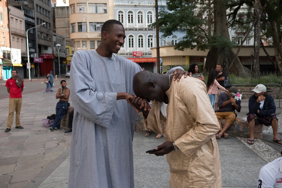 I Festival de Arte e Cultura Senegalesa