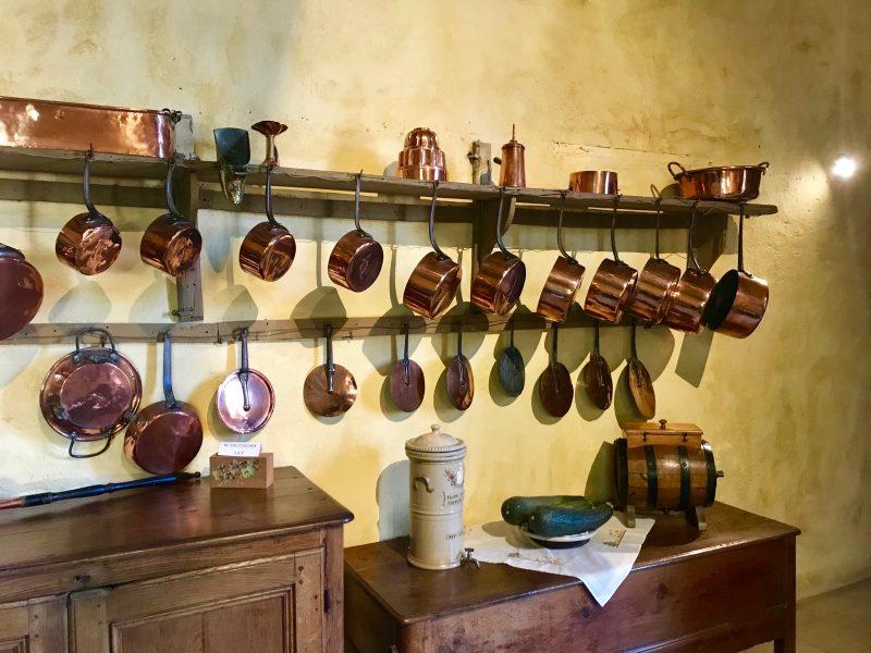 Culinaria Francesa no Casamundi