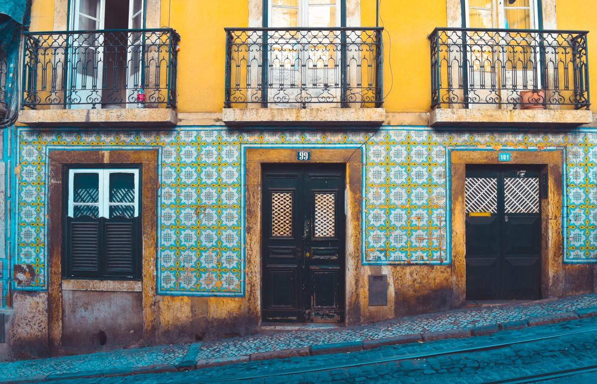 Comida e cultura da cidade de Lisboa