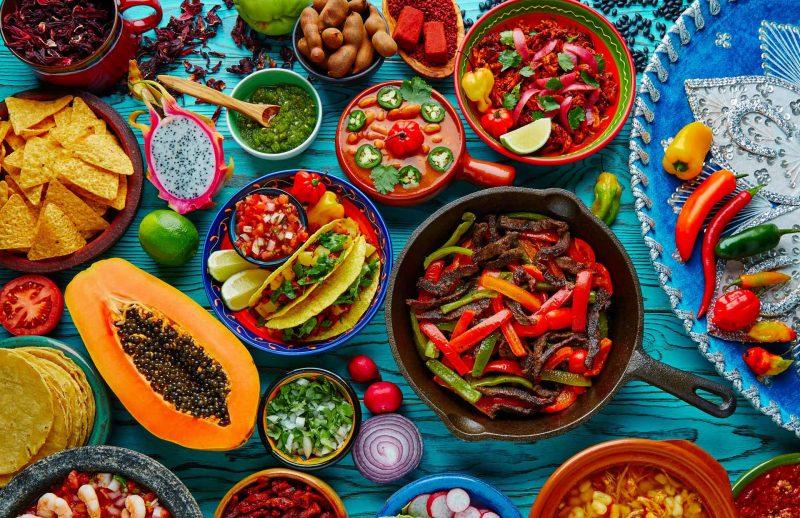 Viva o Mexico no Casamundi Cultura