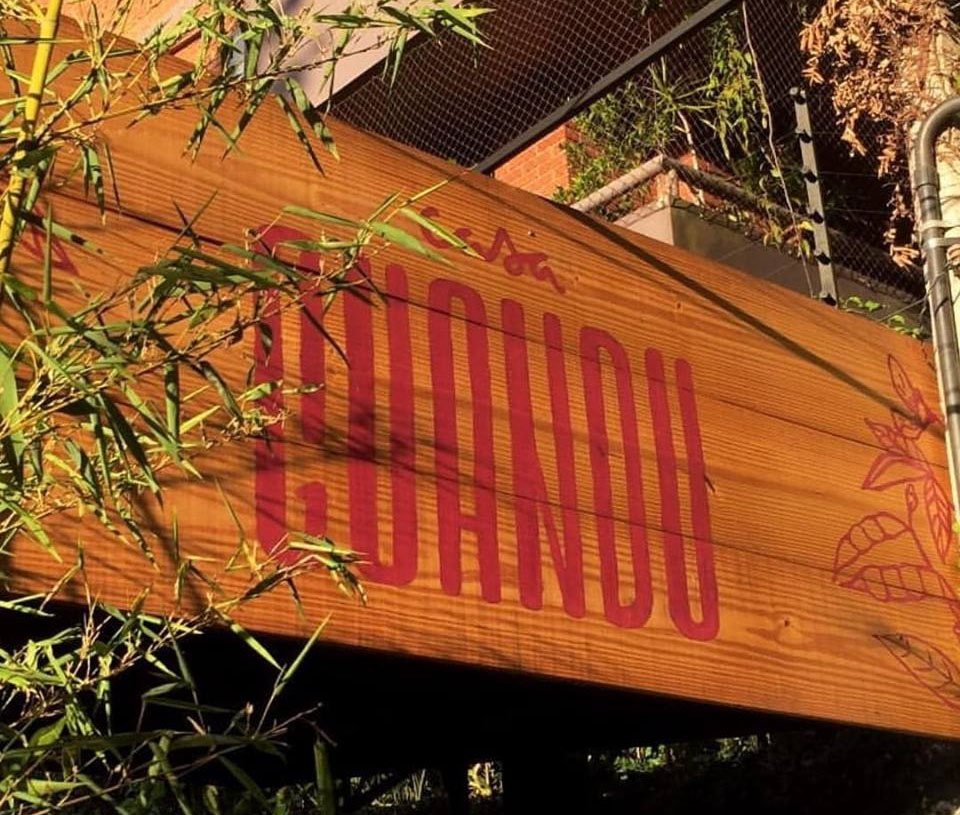 Casa Guandu