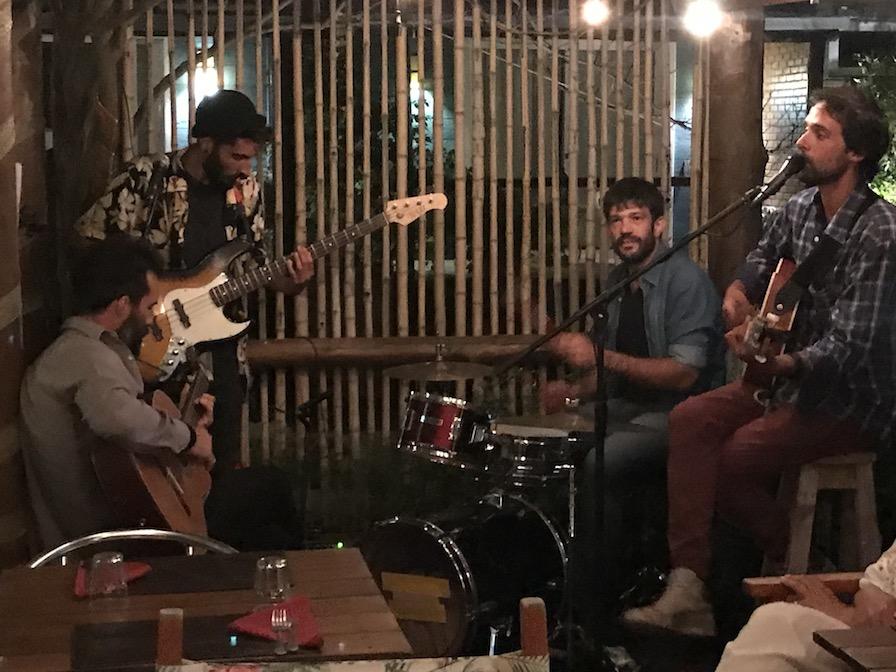 banda no Il Tano