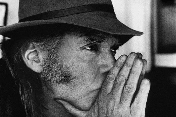 Audicoes Comentadas de Neil Young