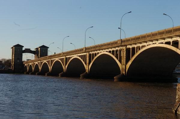 Ponte Internacional Barão de Mauá - Rio Branco - Uruguai